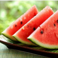 June - Watermelon: A Healthy Treat that's Fun to Eat!