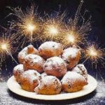 New year's traditions around the world 6