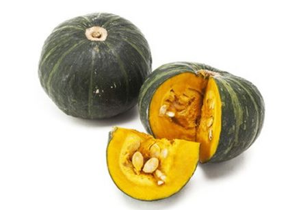Kabocha or Japanese Squash
