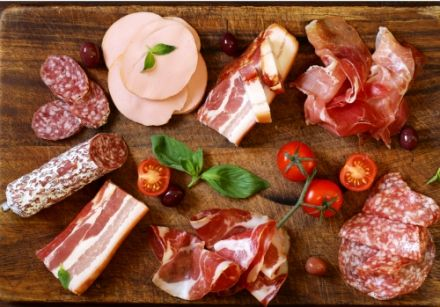 Conviviality at the heart of charcuterie platters
