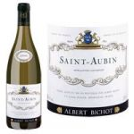Burgundy Wines - Saint-Aubin 1