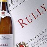 Burgundy Wines - Rully 2