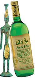 Arak - Lebanese Night