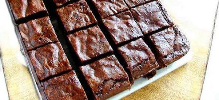 Mocha spice squares a recipe from mauritius on gourmetpedia - Mauritian cuisine 100 easy recipes ...