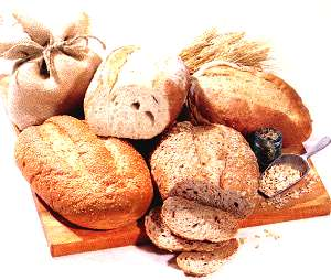 Anise or Fennel Bread