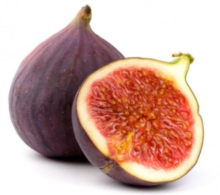 Spicy Fig Sauce
