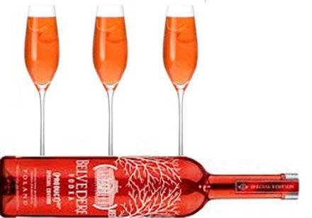Belvedere Red Royale