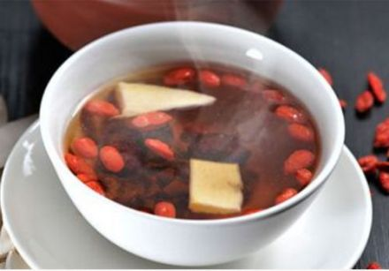 Double-boiled Beef Soup