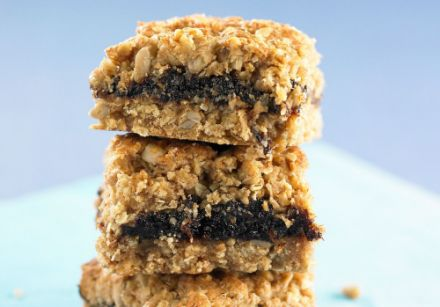 California Prune Energy Bars