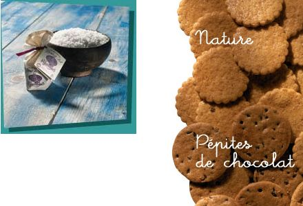 Flavors of the Pays de la Loire